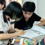 Tổng kế lớp học vẽ manga cơ bản 10