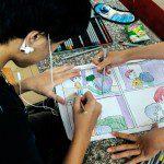 Tổng kế lớp học vẽ manga cơ bản 16