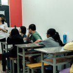 Tổng kế lớp học vẽ manga cơ bản 19