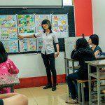 Tổng kế lớp học vẽ manga cơ bản 20