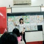 Tổng kế lớp học vẽ manga cơ bản 21