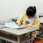 Tổng kế lớp học vẽ manga cơ bản 9