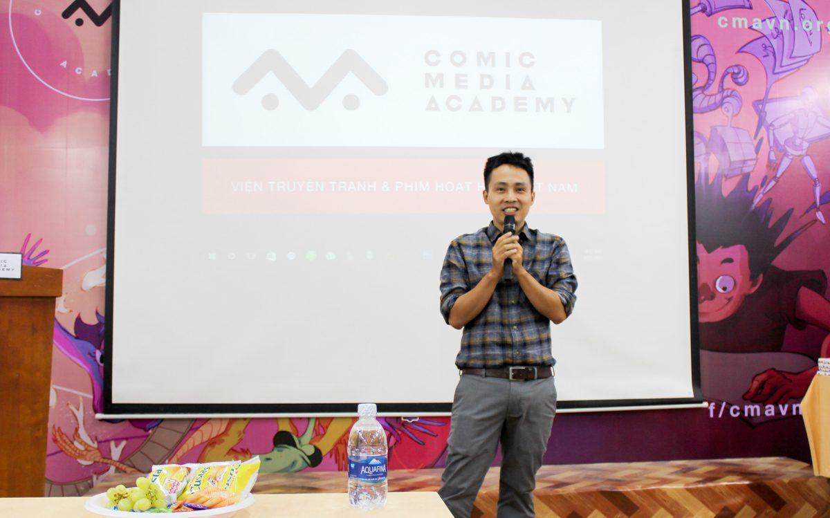 Comic-media-academy-khai-giang-khoa-7-3