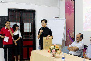 Diễn viên Ngô Thanh Vân
