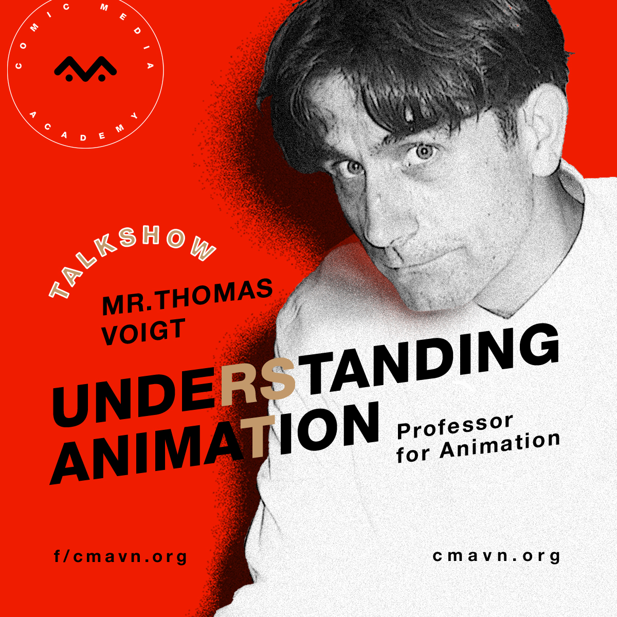 Thomas Voigt - Understanding Animation