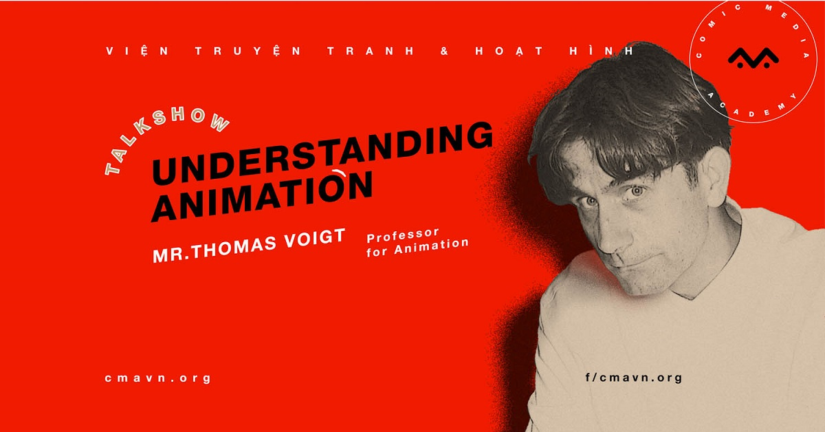 Understanding Animation - Thomas Voigt
