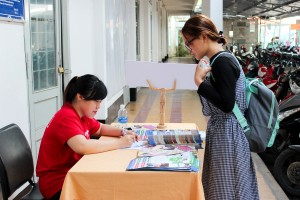 Khai giản Lớp học viết kịch bản và vẽ truyện tranh