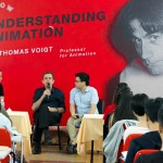 talkshow Understanding Animation