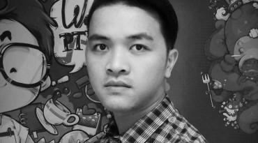 Hoạ sĩ Lưu Nguyễn Tiến Đạt