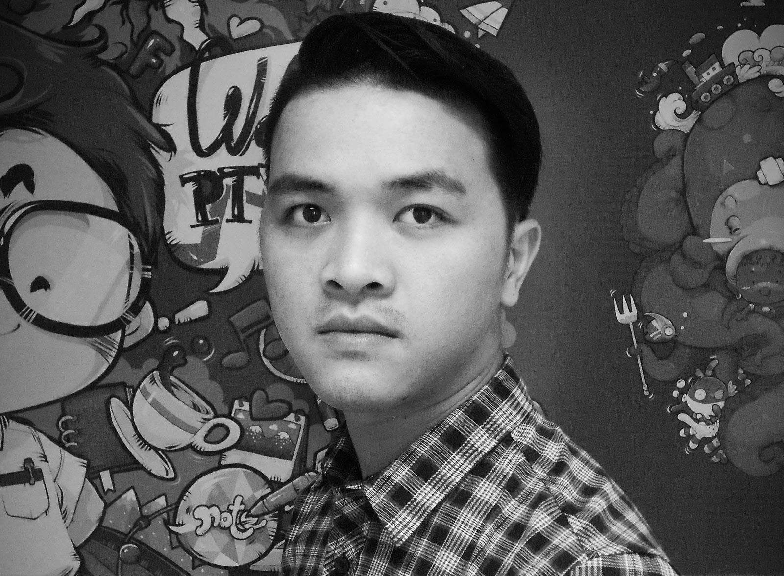 hoa-si-Luu-Nguyen-Tien-Dat