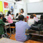 Lớp học viết kịch bản khoá 3