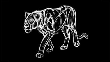 7 bài tập nâng trình Digital Painting 1