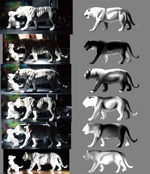 7 bài tập nâng trình Digital Painting 26