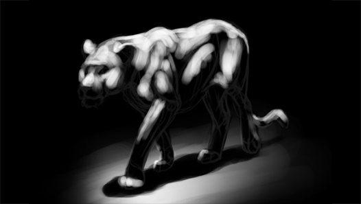 7 bài tập nâng trình Digital Painting 3