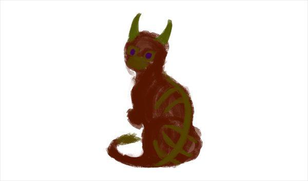 7 bài tập nâng trình Digital Painting 7