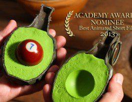 Fresh Guacamole Phim hoạt hình ngắn nhất được đề cử Oscar 4