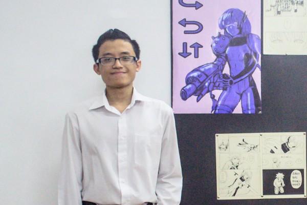 Trịnh Minh Cường