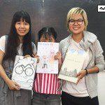 Bế giảng lớp vẽ truyện tranh Manga Comics nâng cao 6 141