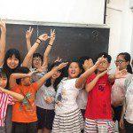 Bế giảng lớp vẽ truyện tranh Manga Comics nâng cao 6 181