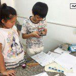 Bế giảng lớp vẽ truyện tranh Manga Comics nâng cao 6 41