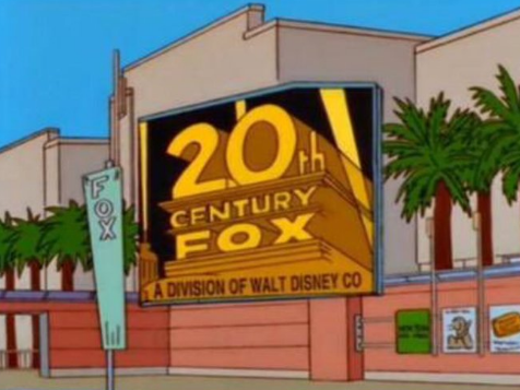 disney-mua-lai-hang-fox-the-simpson