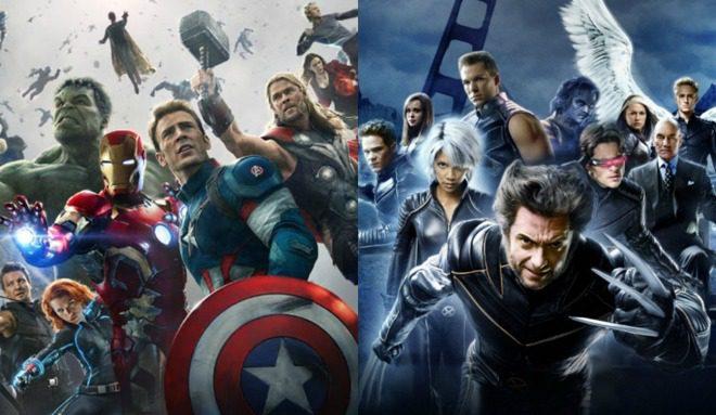 Hội fan Marvel sẽ rất háo hức nếu thương vụ mua bán 21st Century Fox của Disney thành công