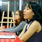 Khai giảng khoá học viết kịch bản 04 tại TPHCM