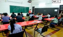 Khai giảng lớp Nghệ thuật kịch bản Khoá 04