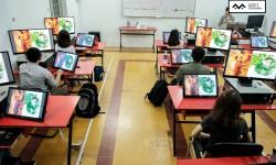 Khai giảng Lớp học Digital Painting cấp tốc Khoá 01