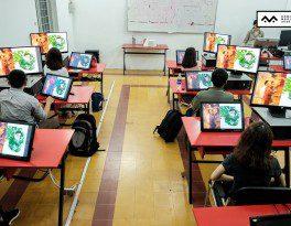 Khai giảng lớp học Digital Painting cấp tốc