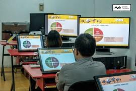 [Hình ảnh] Khai giảng lớp Digital Painting cấp tốc Khoá 1