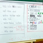 khóa học sketch note sketch talk room to read