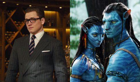 Kingsman và Avatar có thể sẽ thuộc về Disney sau khi thu mua 21st Century Fox