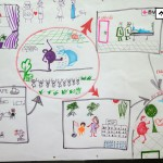 lớp học sketch note sketch talk room to read 40