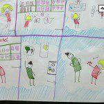 lớp học sketch note sketch talk room to read 42