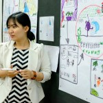 lớp học sketch note sketch talk room to read 51