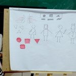 lớp học sketch note sketch talk room to read 7