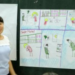 lớp học sketch note sketch talk room to read 72