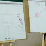 lớp học sketch note sketch talk room to read 81