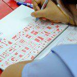 lớp học sketch note sketch talk room to read 83