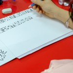 lớp học sketch note sketch talk room to read 89