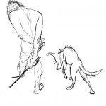 Phim hoạt hình Adam and Dog 1