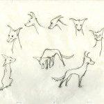 Phim hoạt hình Adam and Dog 9