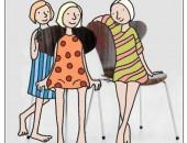 Me and My Moulton – Phim hoạt hình gia đình ấm áp của nữ đạo diễn đã từng thắng giải Oscar