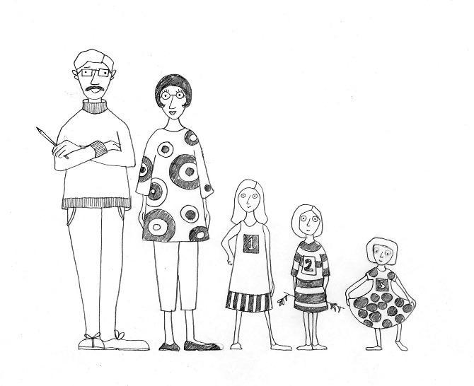 Phim hoạt hình hay Me and My Moulton 5