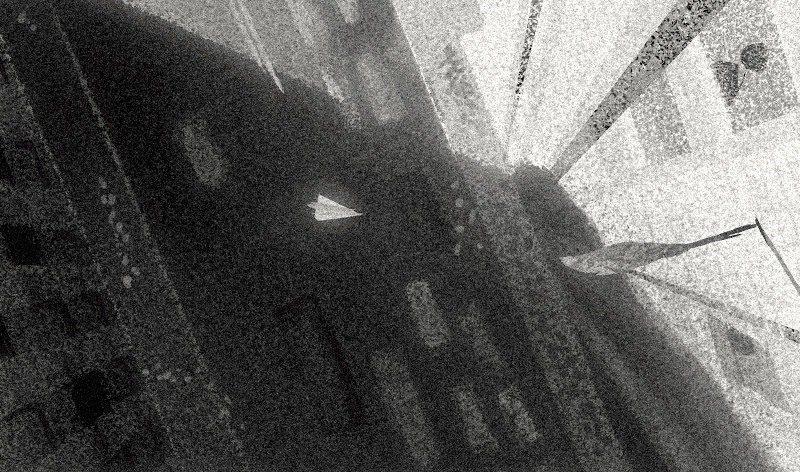 Phim hoạt hình Paperman 16