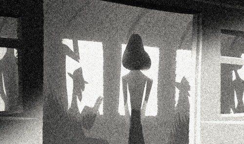 Phim hoạt hình Paperman 17