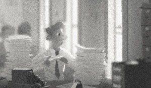 Phim hoạt hình Paperman 18