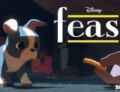 Feast – Phim hoạt hình ngắn hay nhất Oscar 2015
