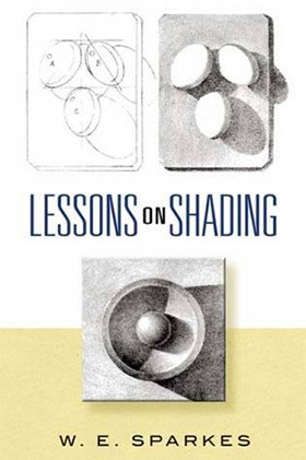Sách luyện kỹ thuật xử lý ánh sáng và đổ bóng 2